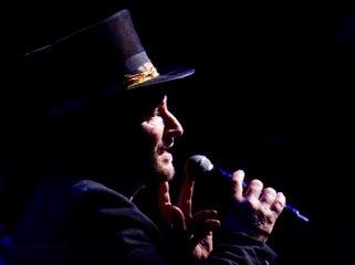 Bono Showman Profile U2 Dublin 3 3Arena Nov 9 2018