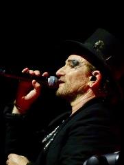 Bono Showman Profile U2 Dublin 4 3Arena Nov 10 2018
