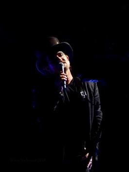 Bono Showman U2 Dublin 3 3Arena Nov 9 2018