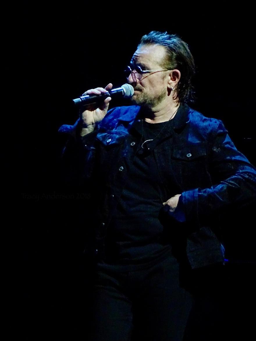 Bono So Fabulous U2 Dublin 1 3Arena Nov 5 2018