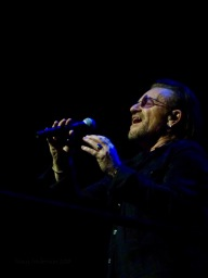 Bono U2 Dublin 1 3Arena Nov 5 2018