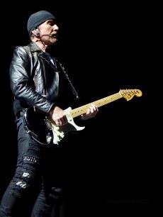Edge Zen profile U2 Dublin 3 3Arena Nov 9 2018
