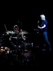 Larry Adam U2 Dublin 3 3Arena Nov 9 2018