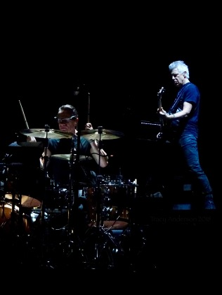 Larry Adam U2 Dublin 3 3Arena Nov 9 2018