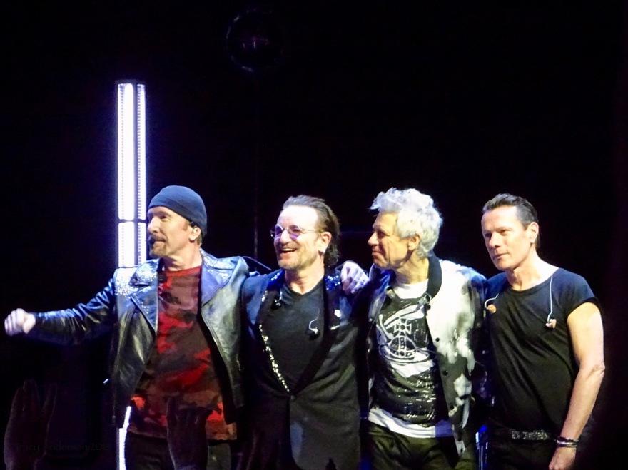 U2 Goodbye Dublin 1 3Arena Nov 5 2018
