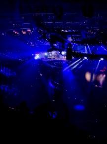 Justin Timberlake Lights Rogers Place Feb 6 2019