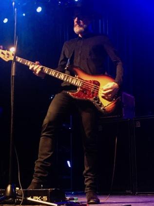 Stuart Chatwood 2 The Tea Party Black River Tour May 4 2019