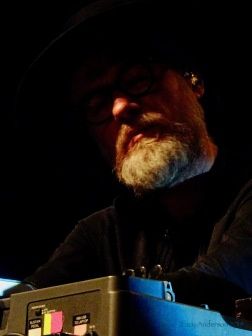 Stuart Chatwood Close Up The Tea Party Black River Tour May 4 2019