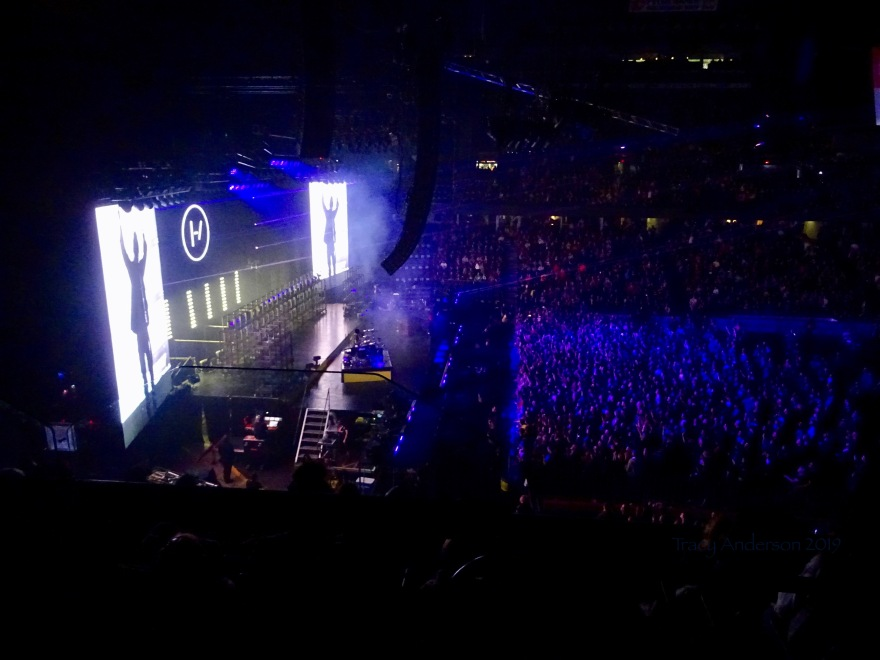 Twenty One Pilots Bandito Tour Scotiabank Saddledome Calgary May 14 2019