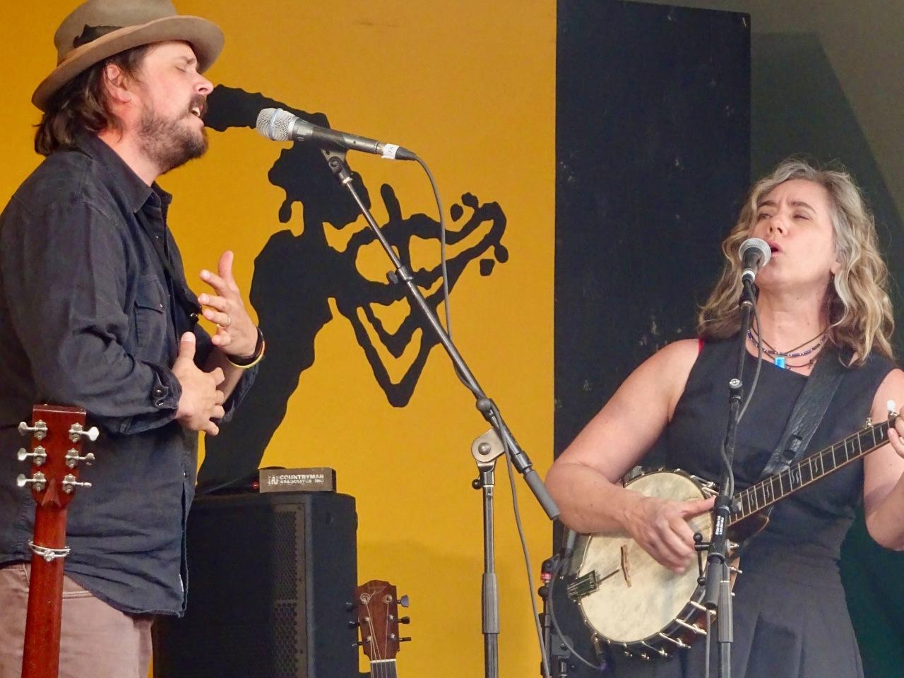 The Small Glories Edmonton Folk Fest 2019