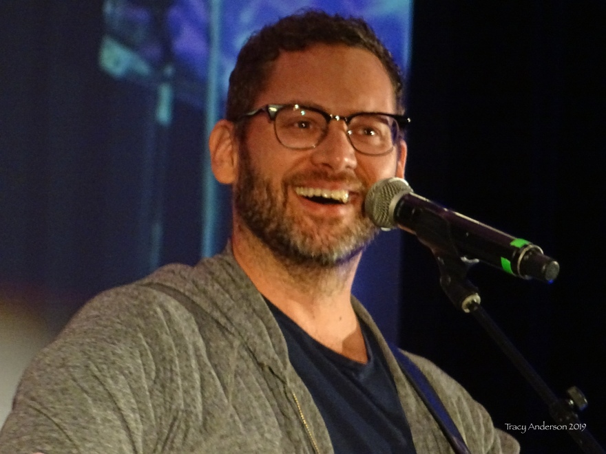 Jason Manns SPNVan Con Aug 23-25 2019
