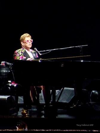 Elton John 3 Farewell Tour Edmonton Sept 27 2019