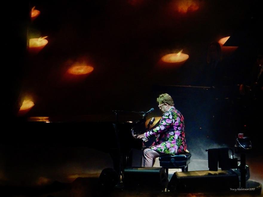 Elton John Farewell Tour Edmonton Sept 27 2019Elton John Farewell Tour Edmonton Sept 27 2019