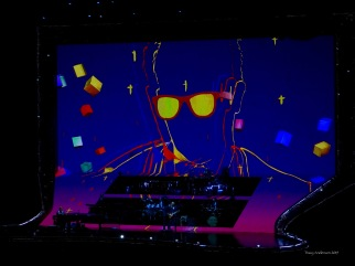 Elton John face Farewell Tour Edmonton Sept 27 2019