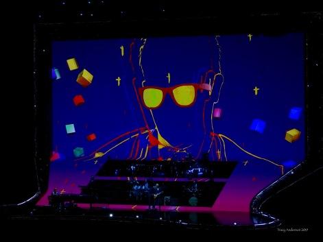 Elton John face Farewell Tour Edmonton Sept 27 2019