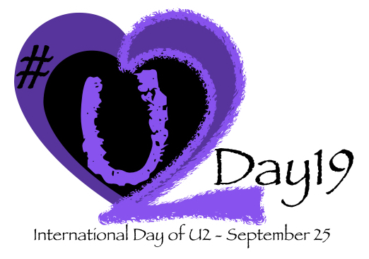 U2Day19 logo .001