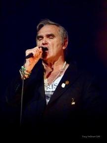 Morrissey 3 Edmonton October 10 2019