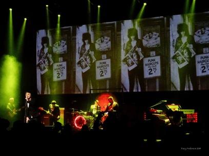 Morrissey Green Crowd Edmonton October 10 2019