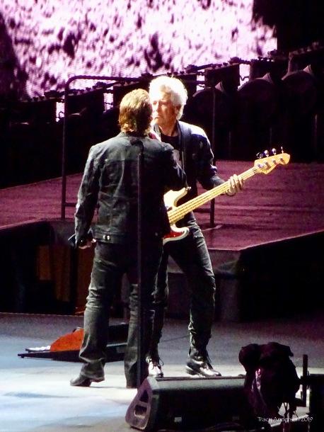 adam bono U2 The Joshua Tree Tour Melbourne November 15, 2019