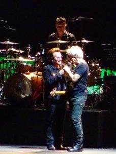 bono adam larry U2 The Joshua Tree Tour Perth Nov 27 2019