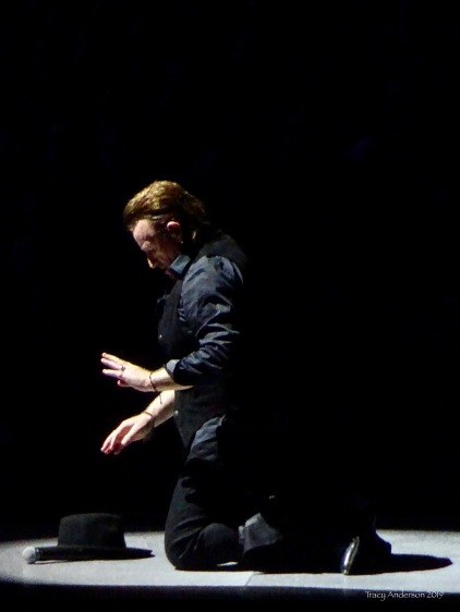 * Bono Mothers of the Disappeared U2 The Joshua Tree Tour Melbourne November 15, 2019