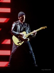 edge vertigo U2 The Joshua Tree Tour Sydney Nov 22 2019