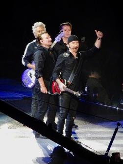 * end U2 The Joshua Tree Tour Melbourne November 15, 2019