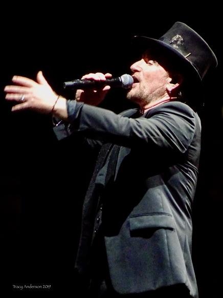 * macphisto 5 U2 The Joshua Tree Tour Sydney Nov 22 2019