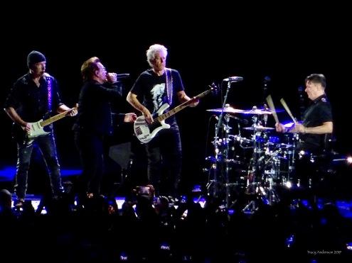 U2 The Joshua Tree Tour Perth Nov 27 2019