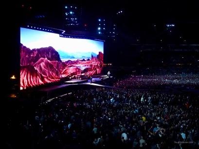 WOWOY U2 The Joshua Tree Tour Melbourne November 15, 2019