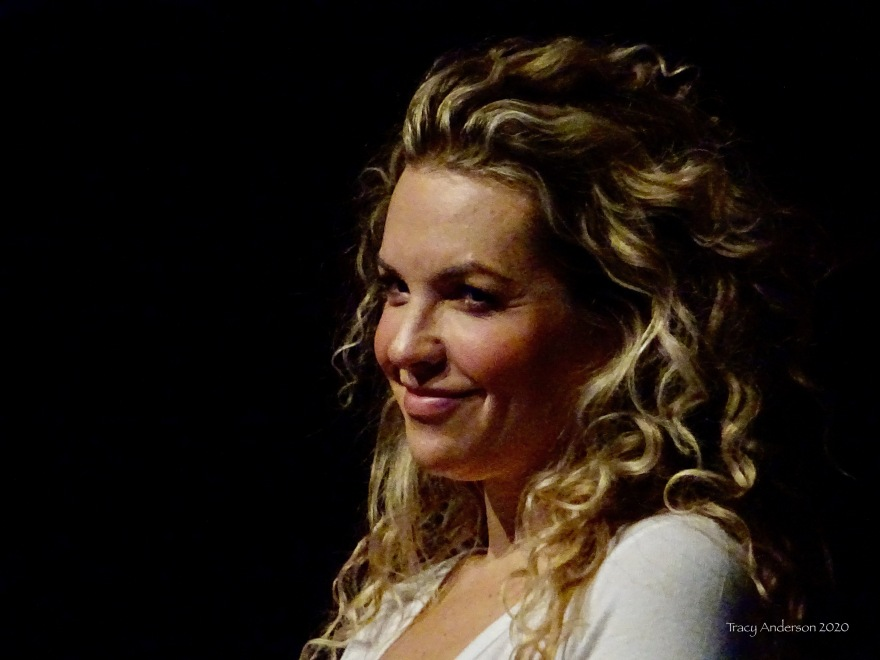 Briana Buckmaster Supernatural Convention SPNLV Mar 2020