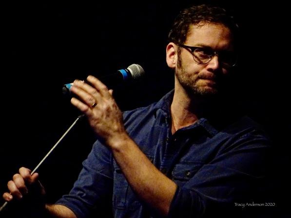 Jason Manns mic SPNLV Mar 2020