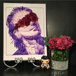 bono in flowers GISH 2018