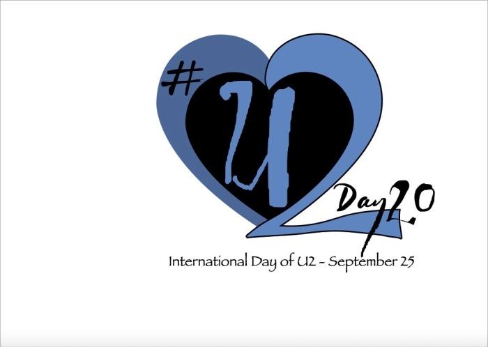 U2 Day 2020