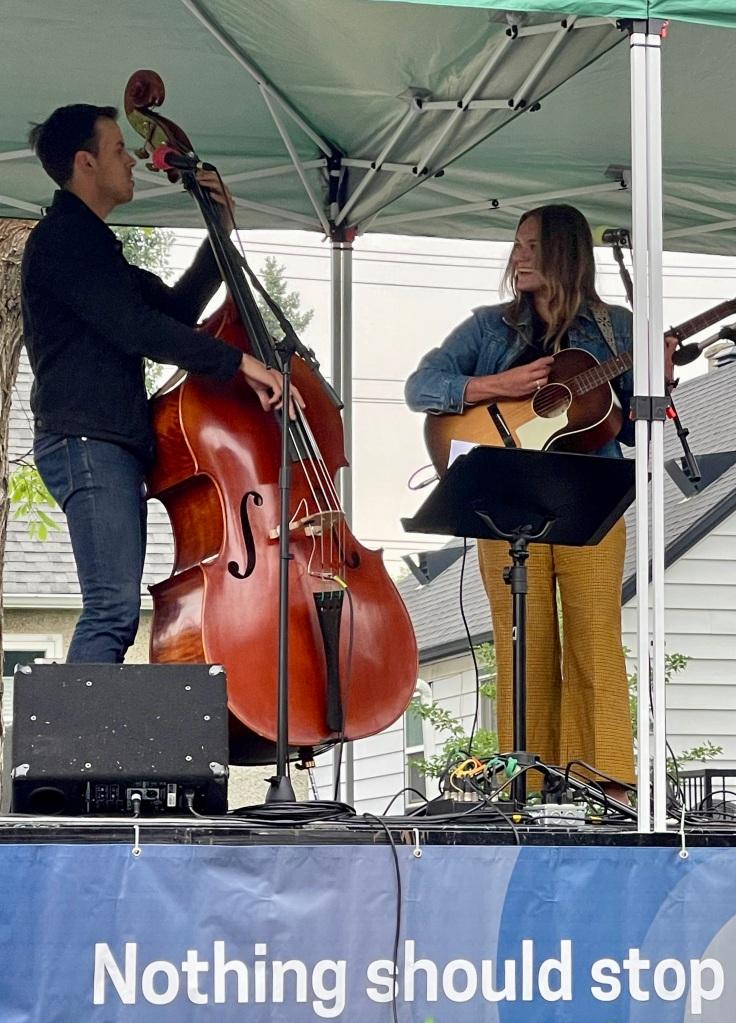 Edmonton Folk Music Festival 2021 Post Script 2