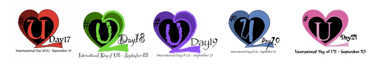 #U2Day21